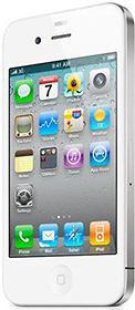iPhone 4 smartphone by Apple